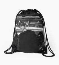 Stray Kids Felix Drawstring Bag