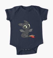 Little Dragon Kids Clothes