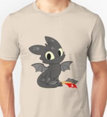 Little Dragon Unisex T-Shirt