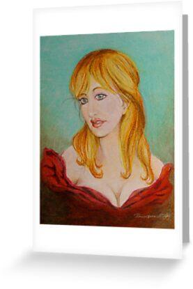 Madame de Mason by Patricia Anne McCarty-Tamayo