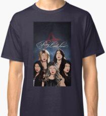 Camiseta clásica Pretty Little Liars Fan Art