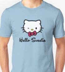 Hello Sweetie Unisex T-Shirt