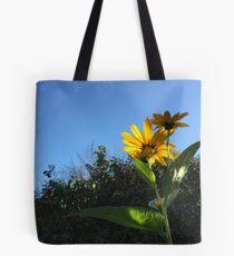 Afternoon Bloom Tote Bag