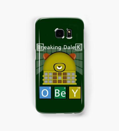 Breaking Dalek Samsung Galaxy Case/Skin