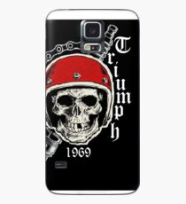 Triumph 0.2 Case/Skin for Samsung Galaxy