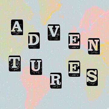 """Adventures"" by alexandra89"