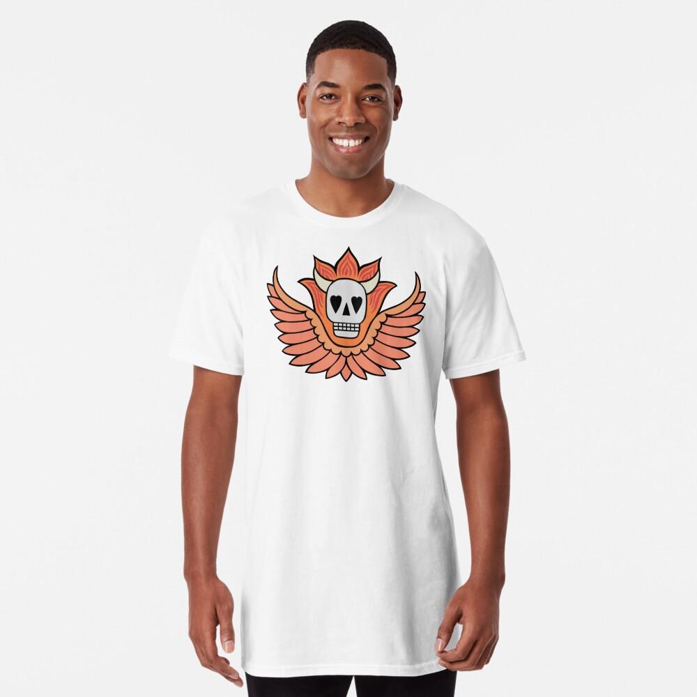 Only a little bad Long T-Shirt