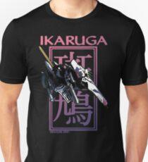 Camiseta ajustada Ikaruga