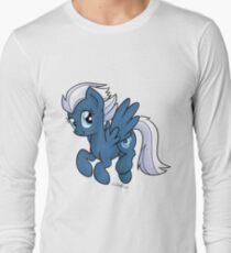 Night Glider Long Sleeve T-Shirt