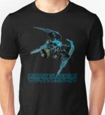Radiant Silvergun 01 Unisex T-Shirt