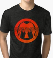 Radiant Silvergun 02 Tri-blend T-Shirt