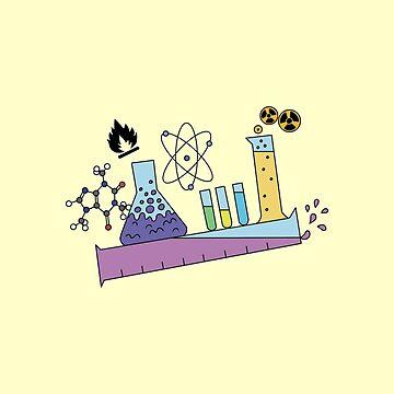 Chemistry by Sheeta