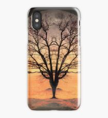 Desolate iPhone Case