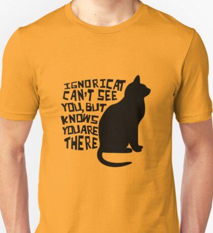 Ignoricat T-Shirt