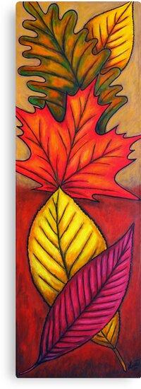 Autumn Glow by LisaLorenz