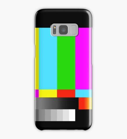 Test Tee Two Samsung Galaxy Case/Skin