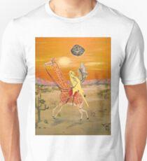 Buttercup Rides Again Unisex T-Shirt