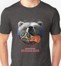 Fifa world cup 2018 Unisex T-Shirt