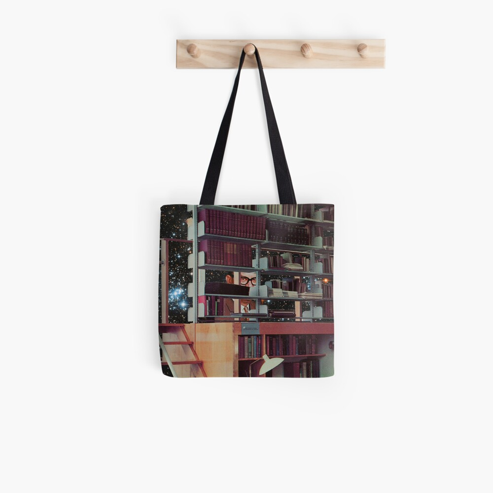 GUARDIANS OF THE SECRETS OF THE UNIVERSE Tote Bag