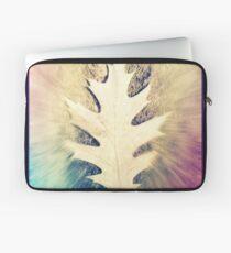 leaf art Laptop Sleeve