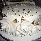 Festlicher Kuchen von Ana Belaj