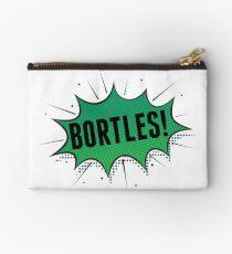 Bortles! Studio Pouch