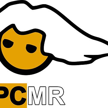 PCMR - PC Master Race  by dadyal