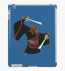 Toon Ganon iPad Case/Skin
