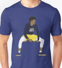 Jordan Poole Celebration Unisex T-Shirt