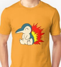 Cyndaquil Unisex T-Shirt
