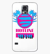 Hotline Miami: Vice Case/Skin for Samsung Galaxy