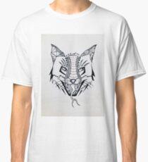 Fox Snake Classic T-Shirt