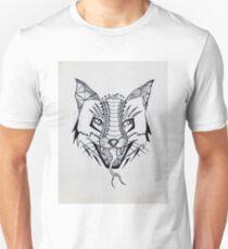 Fox Snake Unisex T-Shirt
