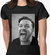 Ricky Gervais laugh  T-Shirt