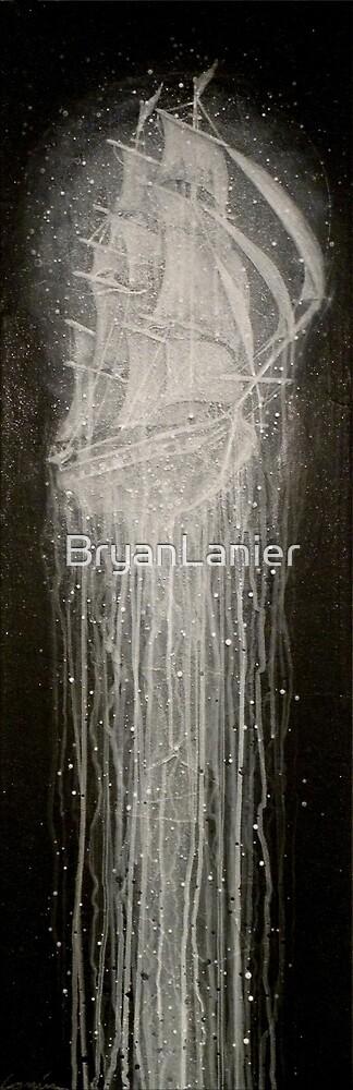 """""""Man-O-War"""" by BryanLanier"""