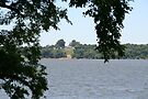 Mount Vernon across the Potomac - June by WalnutHill