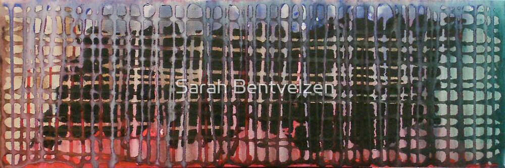 Weary Night by Sarah Bentvelzen