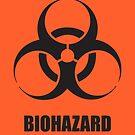 biohazard by senega