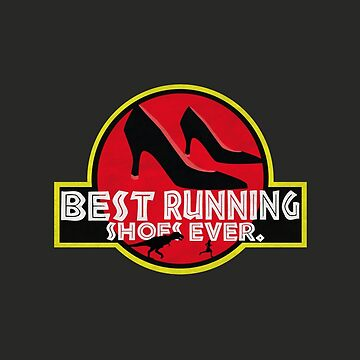 Best Running Shoes Ever by MissKellyEwing