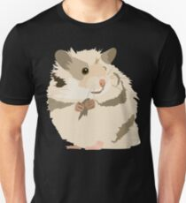 Awesome Hamster Shirt - Gift For Hamster Lovers Unisex T-Shirt