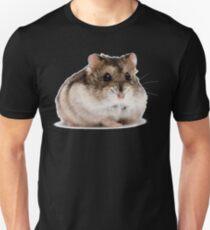 Cute Hamster Shirt - Gift For Hamster Fans And Hamster Lovers Unisex T-Shirt