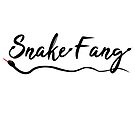 Snake Fang by NotEleven