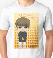 JJCC member SAN CHEONG Unisex T-Shirt