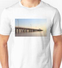 Dream of Bramble Bay Unisex T-Shirt