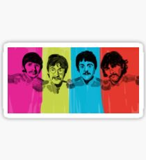 Sgt. Pepper Sticker