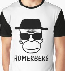Homerberg Graphic T-Shirt