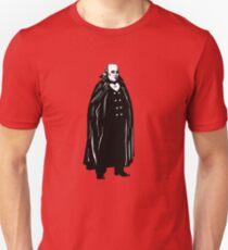 Benjamin Franklin, Economic Vampire Unisex T-Shirt