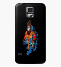 Crack the Skye Case/Skin for Samsung Galaxy