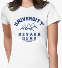 UNR 2 Women's Fitted T-Shirt