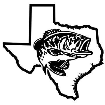 Texas Bass de Zboydston17